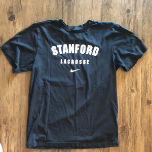 Nike Stanford Lacrosse T-shirt